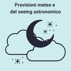 Seeing Astronomico